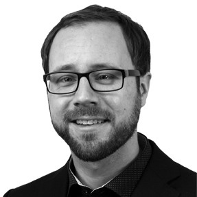 David Schmidt, Head of Services Research bei der Harris Interactive AG