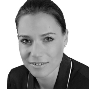 Edith Franczok Associate Director Healthcare Harris Interactive