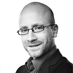 Timon Seidelmann, Senior Research Consultant