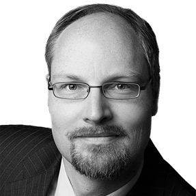 Daniel Scholz Sector Head Business & Industrial / Automotive / Healthcare Harris Interactive