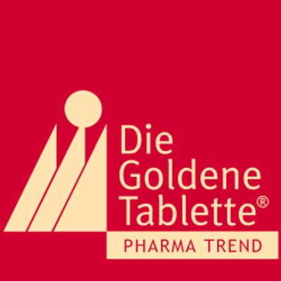 Die goldene Tablette Harris Interactive