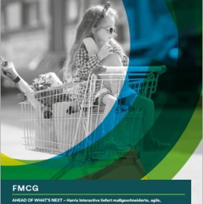 Konsumgüter (FMCG)image