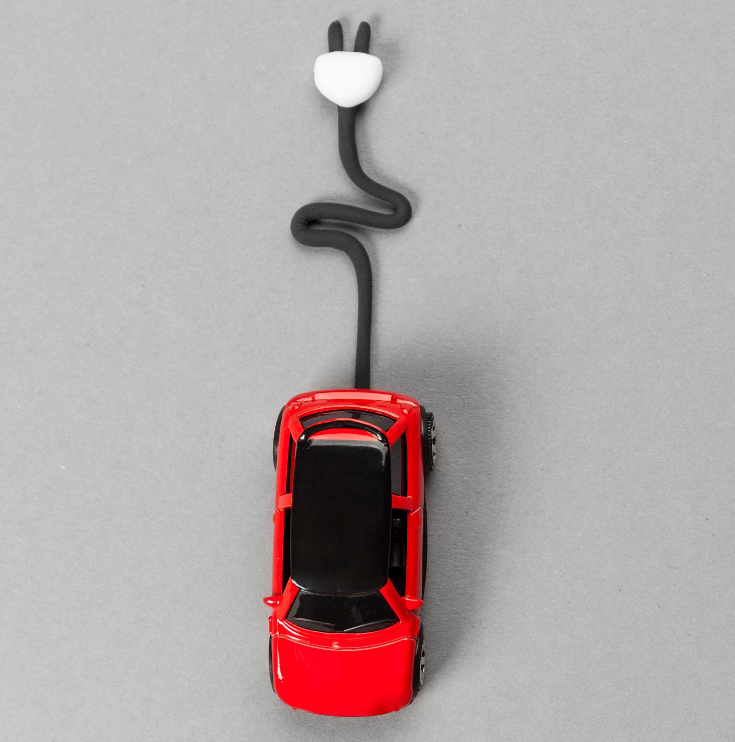 Erhöhung der Kaufprämie für E-Autos im Rahmen der Innovationsprämie – bringt es den Durchbruch für die E-Mobilität? image