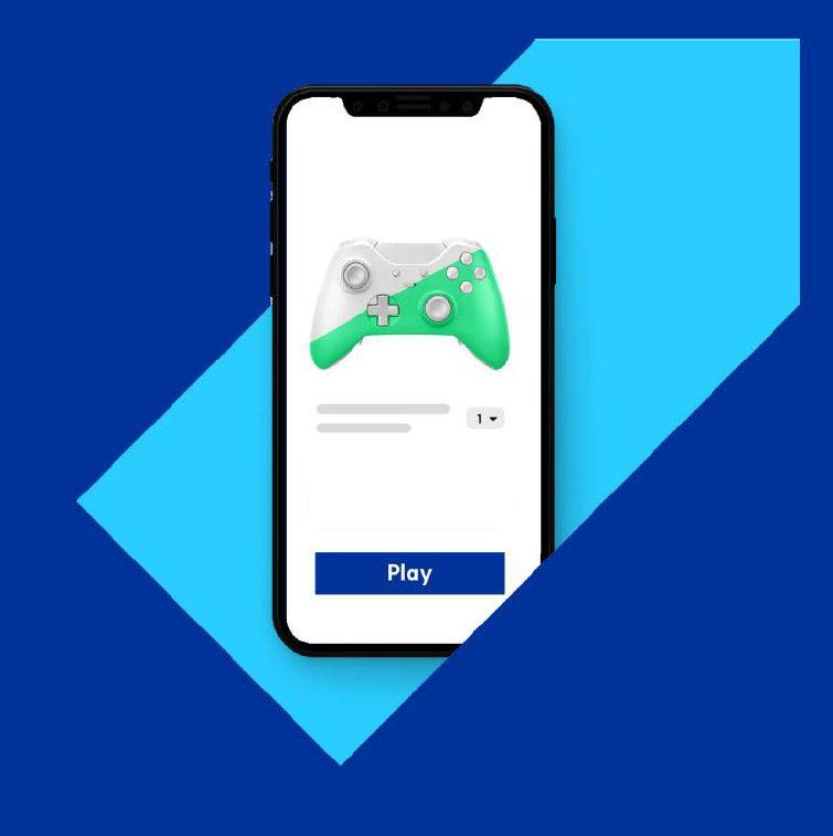 Mobile Gaming Studie image